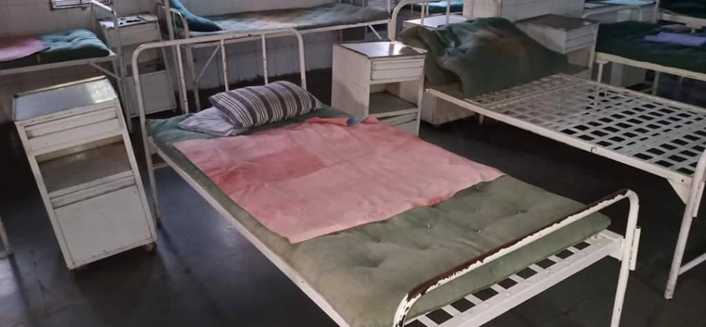 કોરોના વાઇરસ દર્દી, ક્વોરોન્ટાઇન, Quarantine in Gujarat,સિવિલ હોસ્પિટલ, Healthygujarat